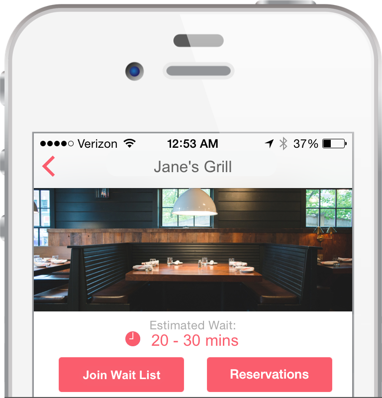 iPhone and Android Mobile Apps For Your Restaurant